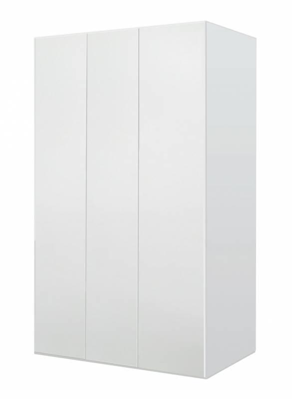 Roupeiro Basic 3 portas