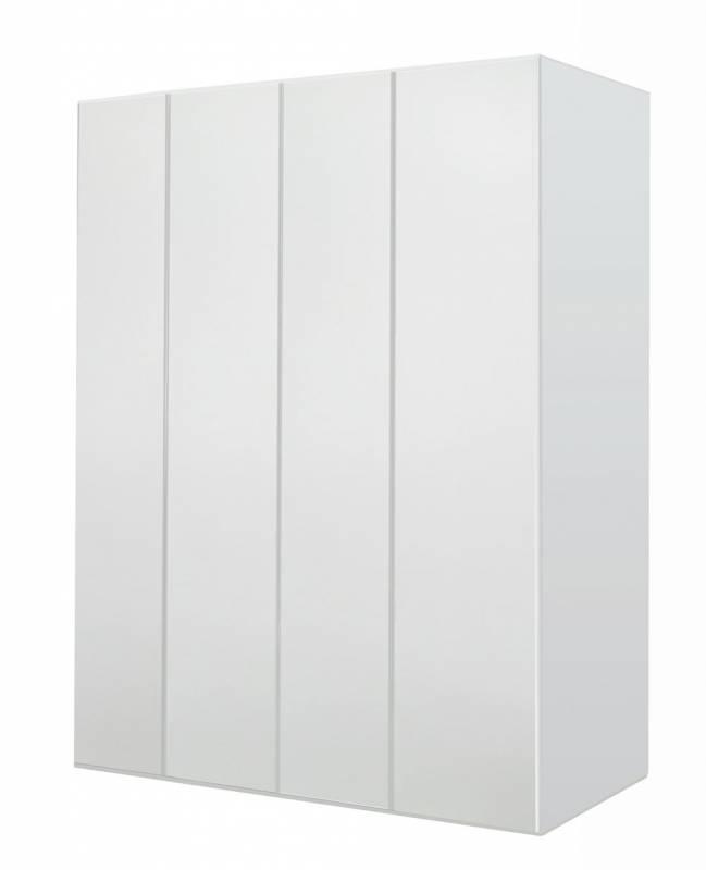 Roupeiro Basic 4 portas