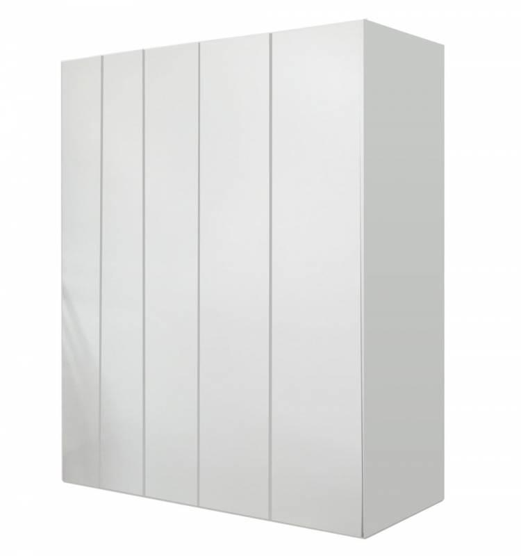 Roupeiro Basic 5 portas
