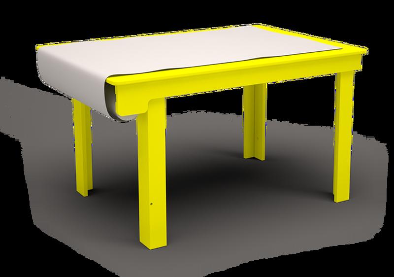 Mesa Infantil para Desenho
