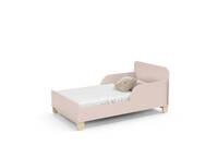 Mini cama Berço Zupy - Rose